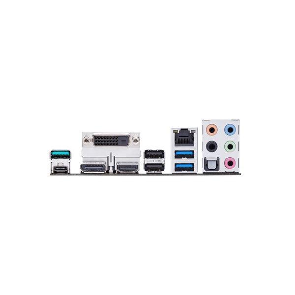 TARJETA MADRE ASUS PRIME Z370-A 4DDR4 HDMI/DVI/DP 1151 CAJA