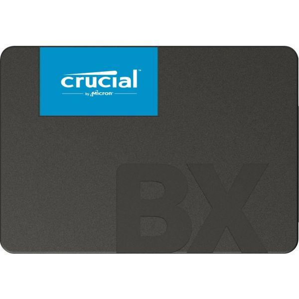 SSD CRUCIAL 960GB SATA III 540 MB/S 500 MB/S 6 GBIT/S CT960BX500SSD1