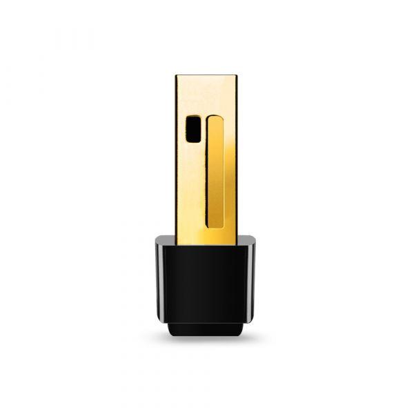 ADAPTADOR INALAMBRICO NANO USB TP-LINK TL-WN725N N150 QSS