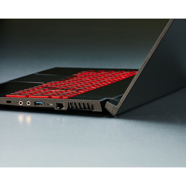 LAPTOP GAMER MSI GF75 GEFORCE GTX 1660Ti 6GB I7 9750H 16GB 1TB+256SSD
