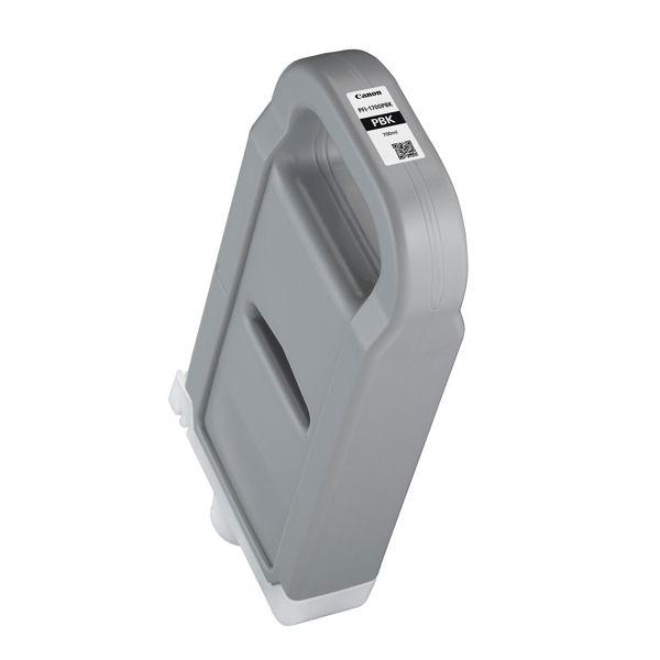 CARTUCHO CANON PFI-1700 PBK NEGRO 700ML P/PROGRAF Pro2000 (0775C001AA)