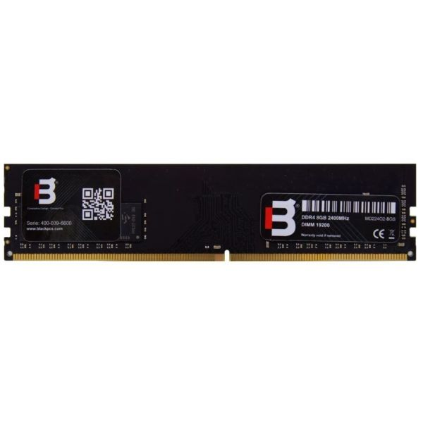 MEMORIA DDR4 BLACKPC 4GB 2400 MHZ (MD22402-4GB)