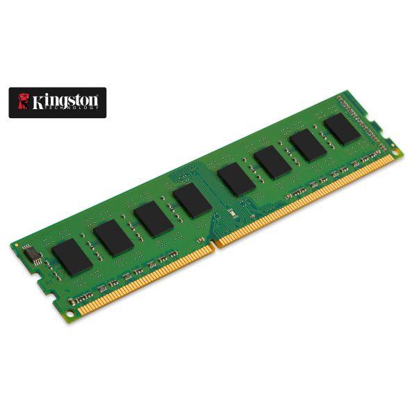 MEMORIA PARA PC KINGSTON 4GB DDR3 1600MHz PC/SERVER 240-pin DIMM