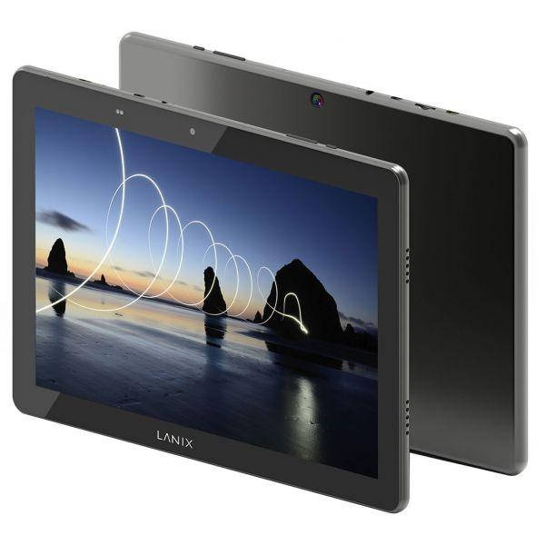 TABLETA LANIX ILIUM PAD E10 16 GB QUAD-CORE 10.1