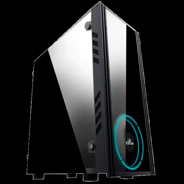 PC GAMER RYZEN 5 2600 RX580 DE 8GB 480GB DE SSD 16GB DDR4