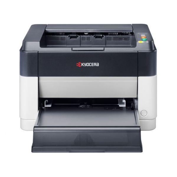 IMPRESORA LASER KYOCERA FS-1060DN 600 X 600 26PPM 15000 PAGINAS P/MES