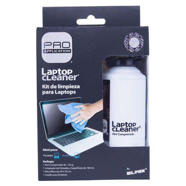 LIMPIADOR SILIMEX LAPTOP CLEANER LIMPIEZA DE COMPUTADORAS 750300219625