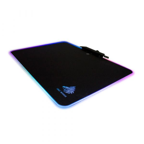 MOUSEPAD EAGLE WARRIOR OLYMPIA RGB MEDIANO RIGIDO