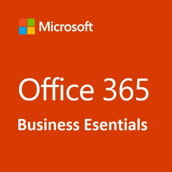 OFFICE 365 BUSINESS ESSENTIALS MICROSOFT BD938F12 1 LICENCIA 1 MES