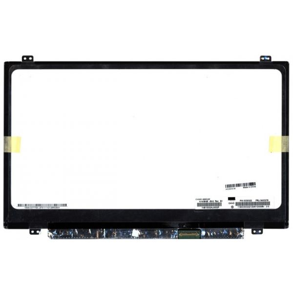 DISPLAY LCD LAPTOP LCD140-008 14.0 HD CON DER 40P EDP TOUCH