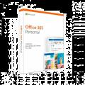 MICROSOFT OFFICE 365 PERSONAL WIN/MAC ESP 1 AÑO CAJA QQ2-00887