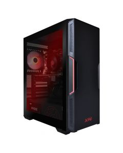 PC GAMER XPG GGBOX RYZEN 3600X NVIDIA GTX 1050TI 16GB RAMSSD 480GB