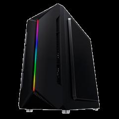 PC GAMER GGBOX AMD ATHLON 3000G RADEON VEGA GRAPHICS 8GB RAM SSD 240GB