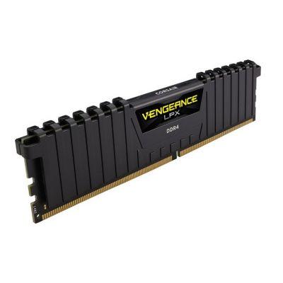 MEMORIA DDR4 CORSAIR VENGEANCE LPX 16GB 3000MHZ CMK16GX4M1B3000C15