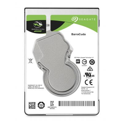 "DISCO DURO INTERNO SEAGATE BARRACUDA 500GB ST500LM030 5400RPM 2.5""BULK"