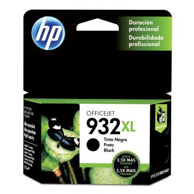 CARTUCHO HP 932XL NEGRO P/OJ PRO 6600/6700 (CN053AL)