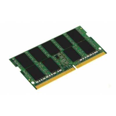 MEMORIA RAM KINGSTON 4GB SODIMM DDR4 2666MHZ NON ECC KCP426SS6/4