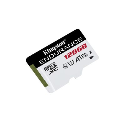 MEMORIA MICRO SDXC KINGSTON ENDURANCE 95R/45W C10 A1 SDCE/128GB