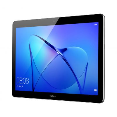 "TABLET HUAWEI T3 10 WIFI 10"" IPS 4CORE A53 2GB 16GB ANDROID 7.0 GRIS"