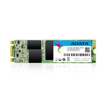 UNIDAD SSD M.2 ADATA SU800 2280 256GB (ASU800NS38-256GT-C)