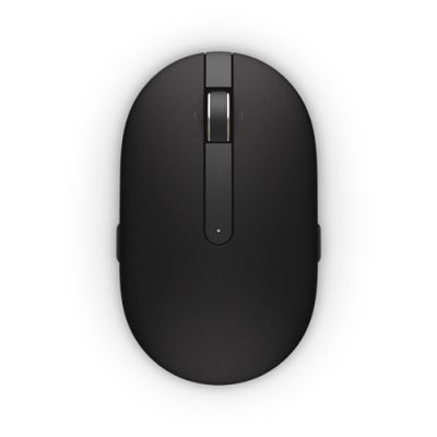 MOUSE INALAMBRICO DELL WM326 LASER 16000 DPI NEGRO
