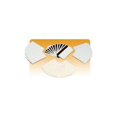 TARJETAS DE PVC ZEBRA 500 TARJETA 104524-101