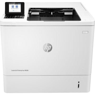 IMPRESORA HP M608DN, 1200 X 1200 DPI, LASER, 65 PPM, 275000 PPM K0Q18A