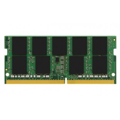 MEMORIA RAM KINGSTON DDR4 SODIMM 8GB 2400MHZ CL17 1.2V ECC UB HP