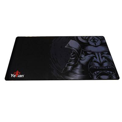 TAPETE GAMER YEYIAN KRIEG 1080 80*40CM NEGRO YSS-MP1080N