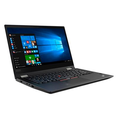 "LAPTOP LENOVO YOGA X380 CORE I5 8250U 8GB 256GB 13.3"" W10P 20LJA00HLM"