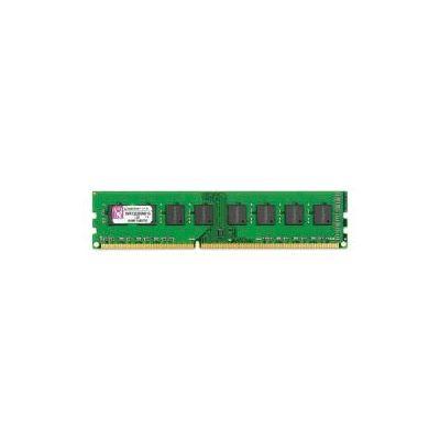 MEMORIA RAM KINGSTON 4GB DDR3 1333MHz CL9 SINGLE RANK x8 KVR13N9S8H/4