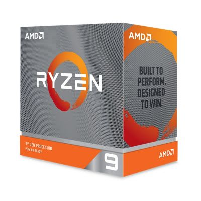 PROCESADOR AMD RYZEN 9 3900XT AM4 12 CORE 3.8GHZ 100-100000277WOF