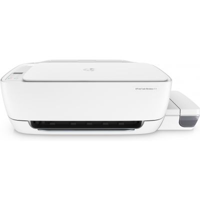 IMPRESORA HP INK TANK WIRELESS 415 (4DX94A)