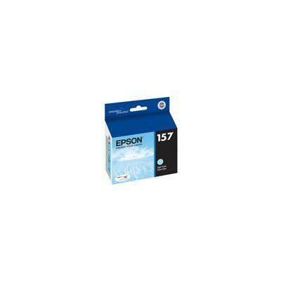 CARTUCHO EPSON T157 CYAN T157520