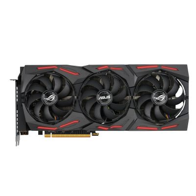 TARJETA DE VIDEO ASUS ROG STRIX RX5600XT T6G GAMING 6GB GDDR6