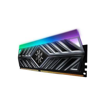MEMORIA RAM DDR4 8GB ADATA XPG SPECTRIX D41 3200Mz AX4U320038G16A-ST41