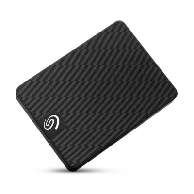 UNIDAD SSD EXTERNO SEAGATE STJD500400 EXPANSION 500GB USB 3.0 NEGRO