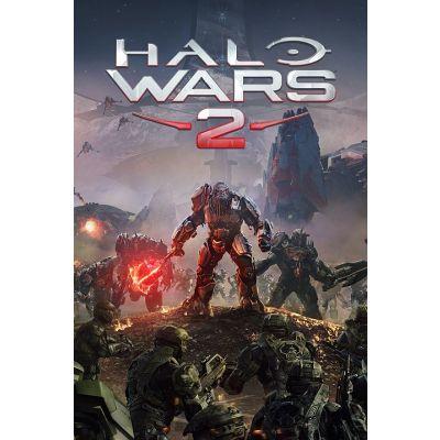 HALO WARS 2 STANDARD EDITION - XBOX ONE GV5-00003