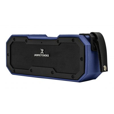 BOCINA INALAMBRICA BLUETOOTH PERFECT CHOICE OUTDOORS PRO PC-112945
