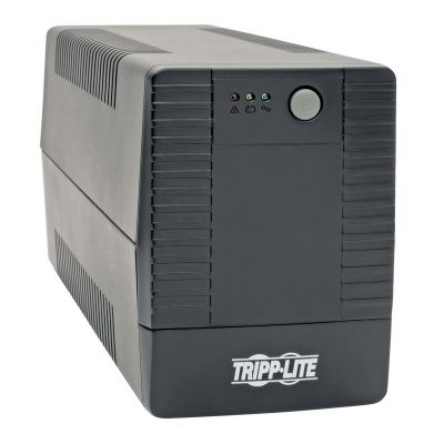 NO BREAK TRIPP LITE SMART550USB2 550VA 300W INTERACTIVO TORRE 6 CONTAC