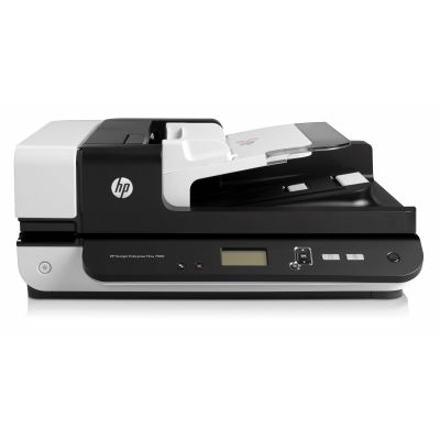 ESCANER HP SCANJET ENTERPRISE FLOW 7500 CAMA PLANA (L2725B)