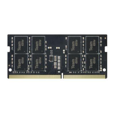 MEMORIA RAM DDR4 SODIMM TEAMGROUP ELITE PLUS 8GB 3200MHz TED48G3200C22