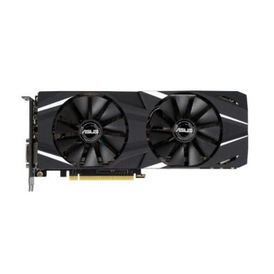 TARJETA DE VIDEO ASUS DUAL GEFORCE RTX 2060 EVO 6GB GDDR6