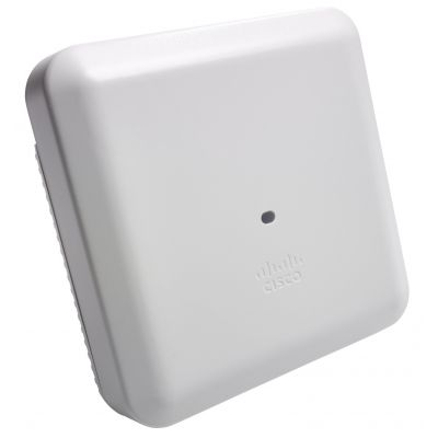 ACCESSPOINT CISCO AIRONET 802.11AC W2 AP W/CA 4X43