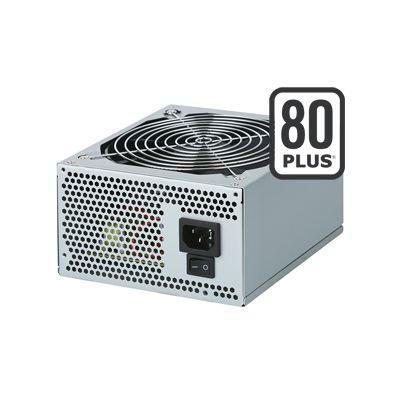 FUENTE DE PODER COOLMAX ZX-500 500W 1 SATA 24 PINES 80 PLUS