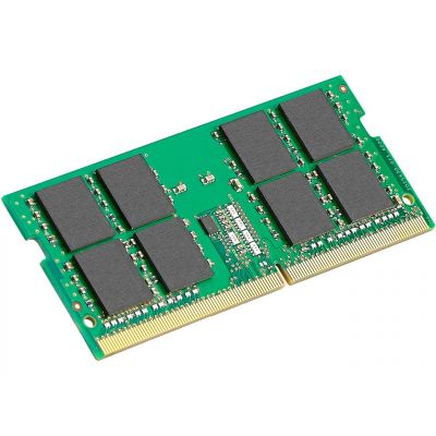 MEMORIA RAM KINGSTON DDR4 SO-DIMM 2400MHZ 16GB KCP424SD8/16