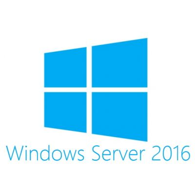WINDOWS SERVER ESSENTIALS 2016 OEM ESPAÑOL DVD G3S-01057