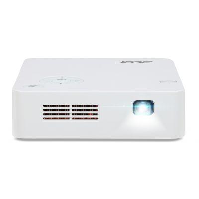 PROYECTOR C202I WIFI PORTATIL C202I LED RES 1920 X 1200 MAX 854 X