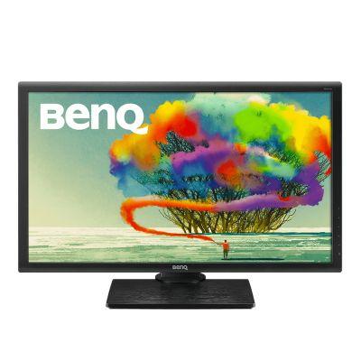 "MONITOR BENQ PD2700QT LED 27"" 2560X1440 2K 4MS HDMI 1.4"
