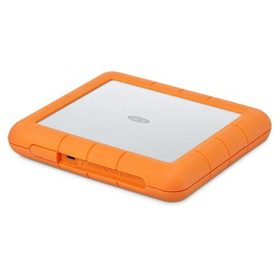 DISCO DURO EXTERNO LACIE USB 3.1 8TB RAID 0/1 STHT8000800